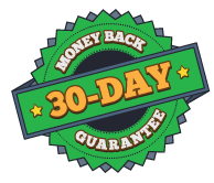 30 Day money back guarantee on all sawhorses