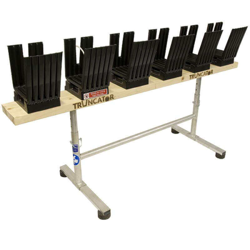 6Pro Multi Log Chainsaw Sawhorse